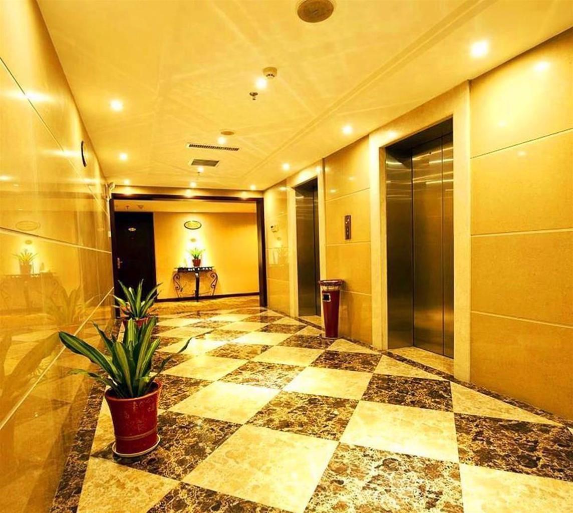 Sanhe Hotel Changsha