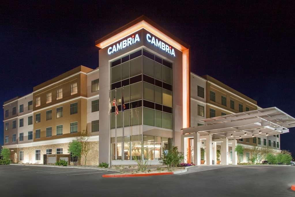 Cambria Hotel Phoenix North Scottsdale