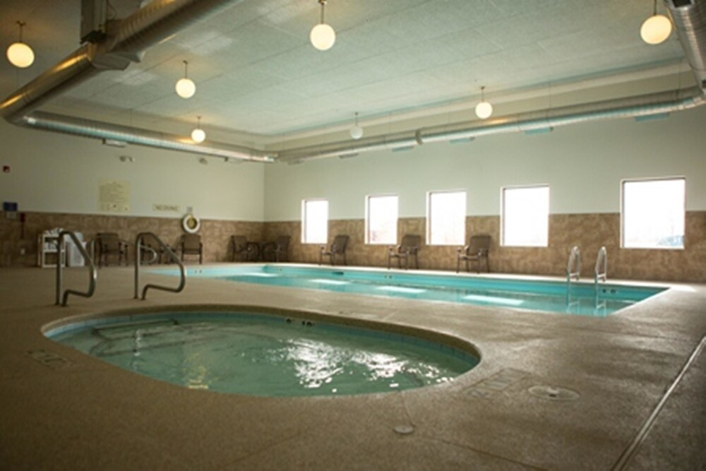 Gallery image of Hampton Inn & Suites Scottsbluff Conference Center