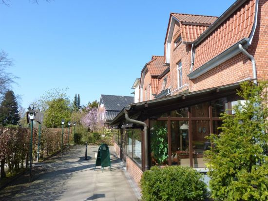 Gallery image of Forsthaus Bergedorf