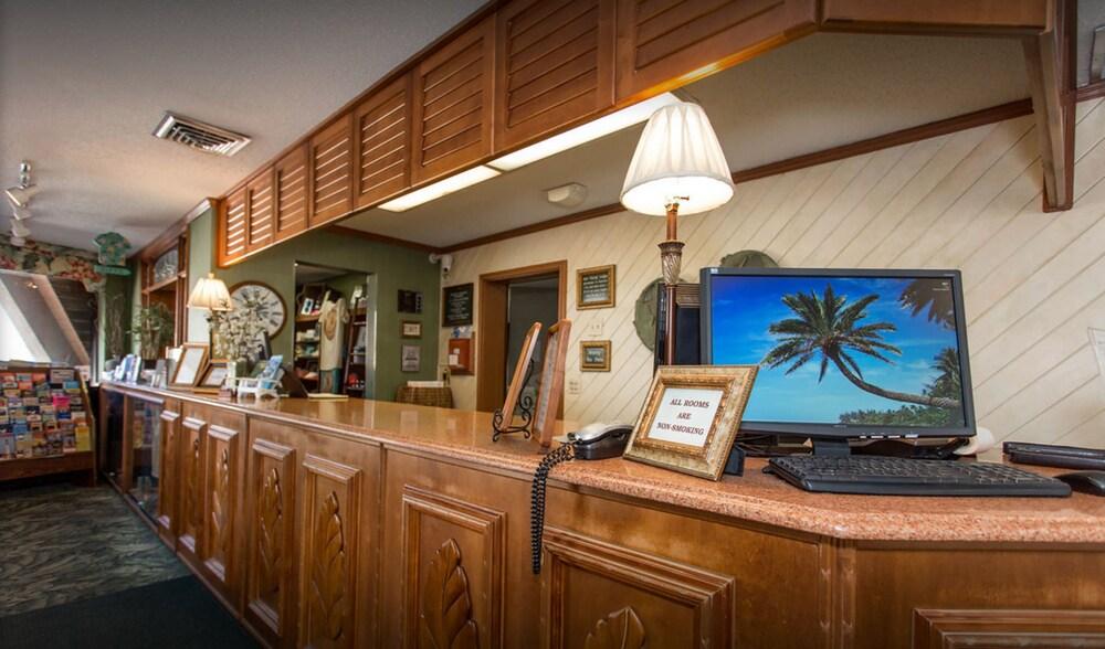 Gallery image of Sun Viking Lodge