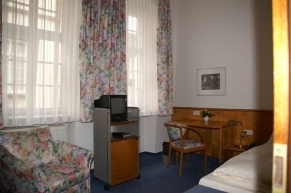Gallery image of Hotel Am Rathaus
