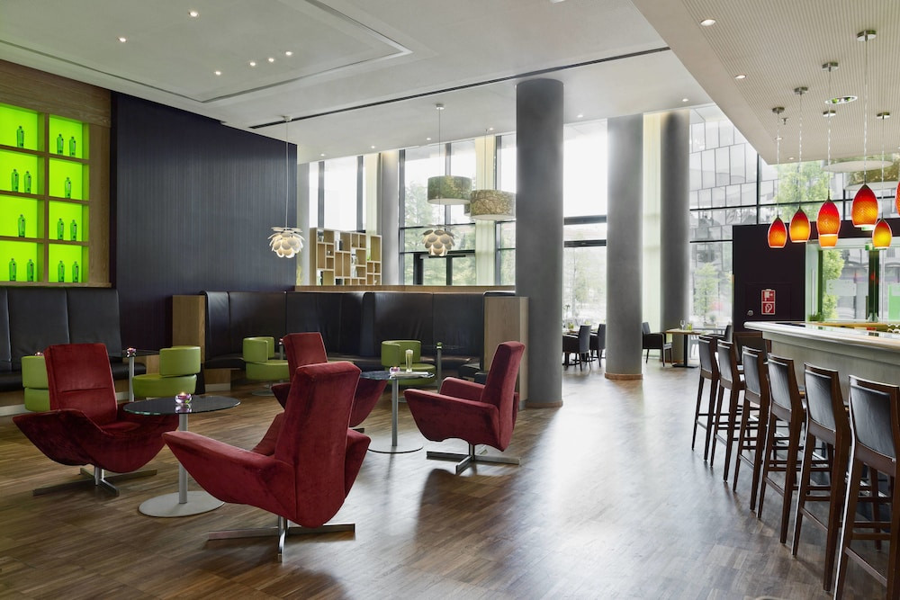 Courtyard By Marriott Vienna Prater Messe