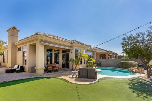 New Listing Luxe 3br Desert Ridge 3 Bedroom Home
