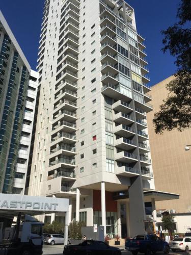 Astra Apartments Perth Cbd