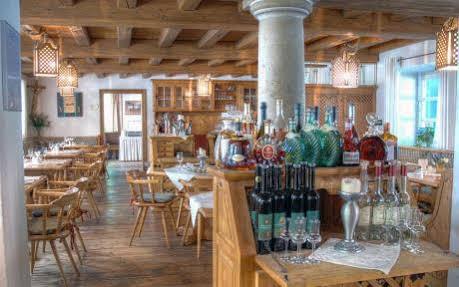 Hotel Insel Muhle