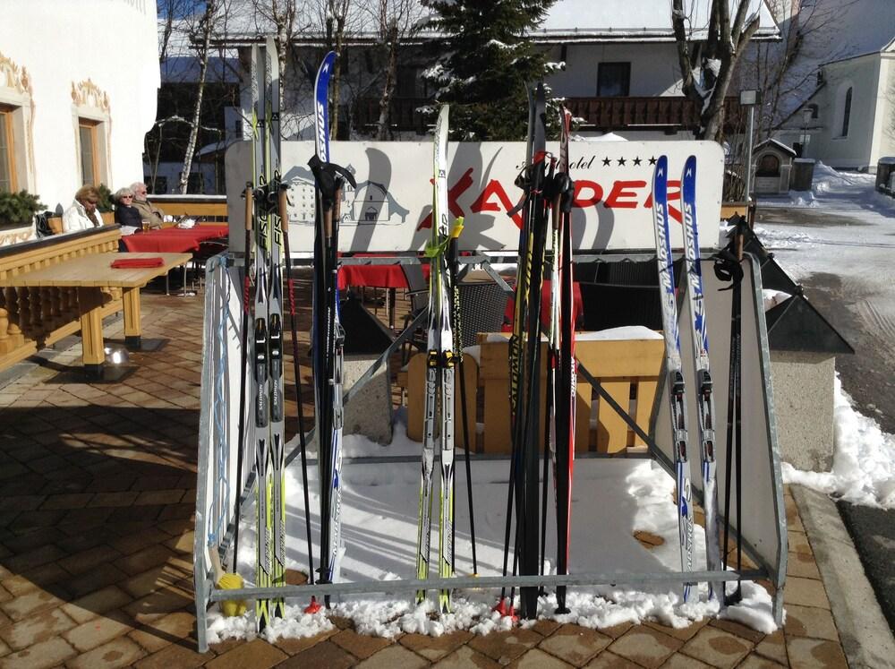 Gallery image of Sporthotel Xander