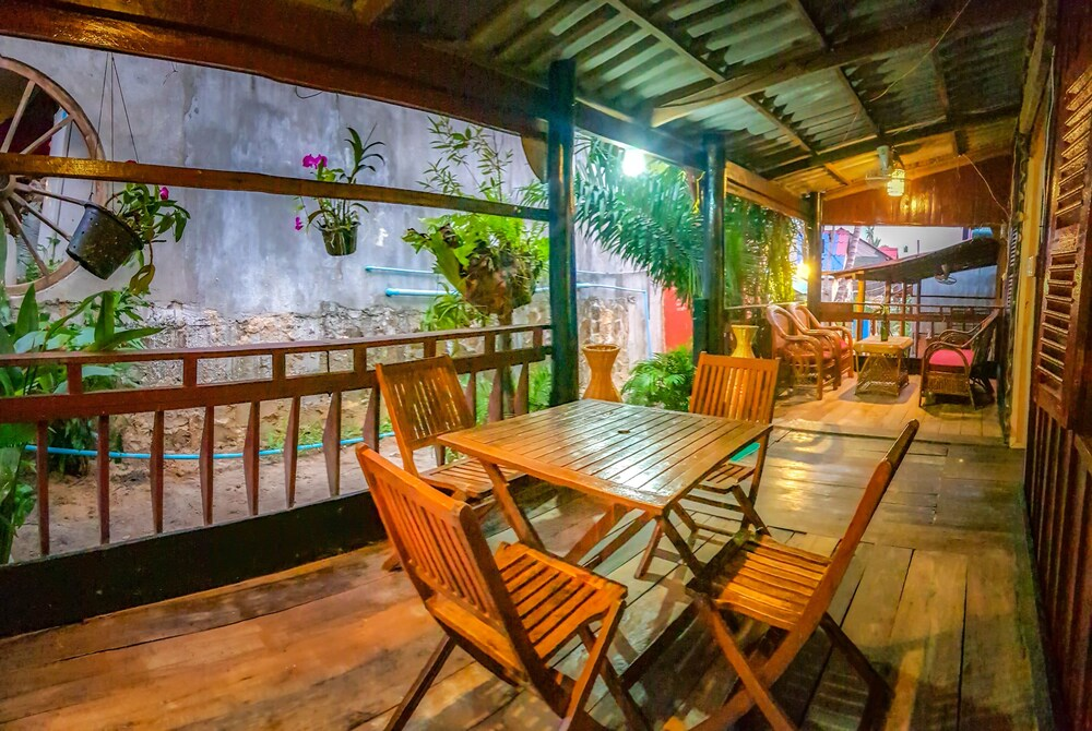 Cambodia Guesthouse