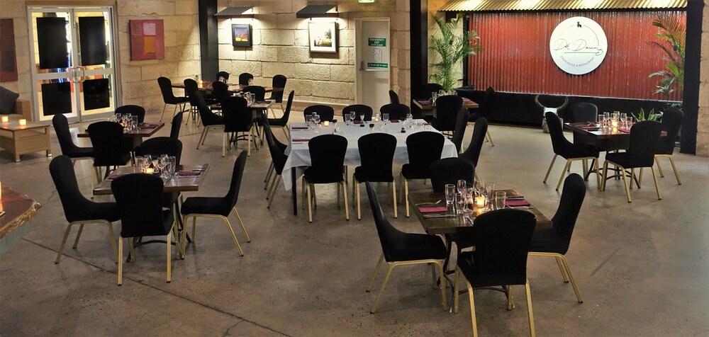 Gallery image of The Kimberley Grande Hotel
