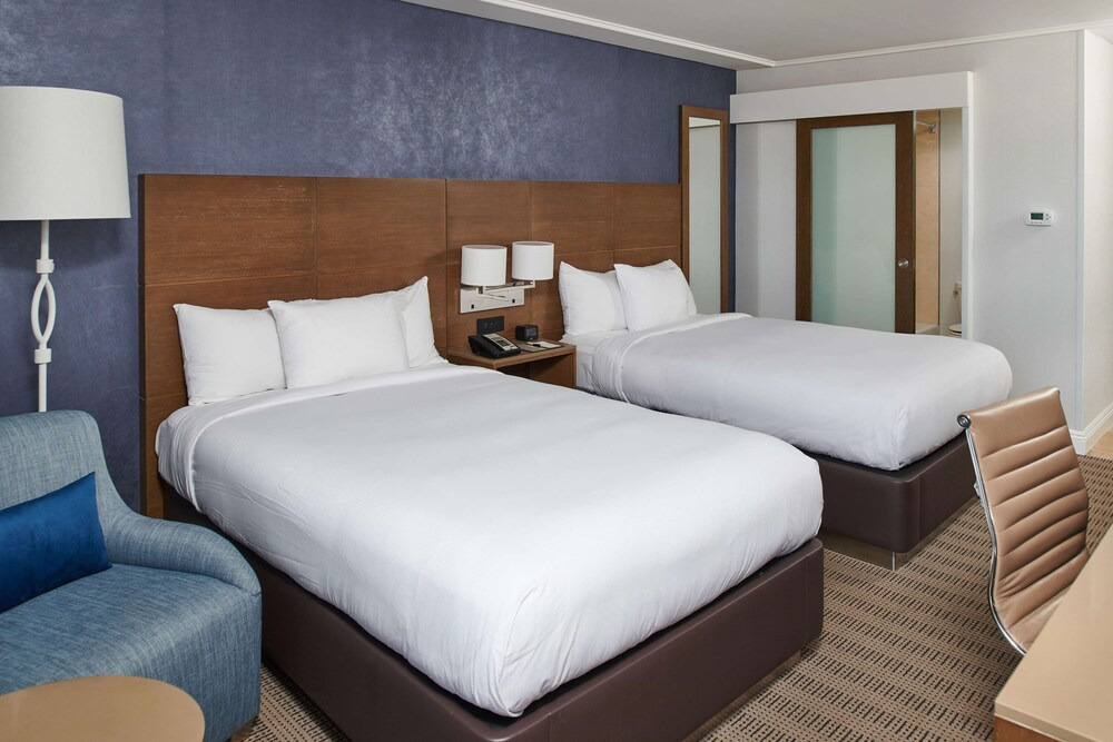 Gallery image of DoubleTree by Hilton Torrance South Bay