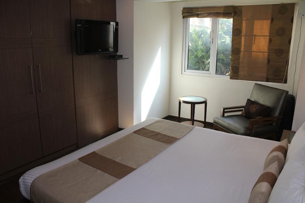 Gallery image of The Lotus Service Apartments Venkatraman Street