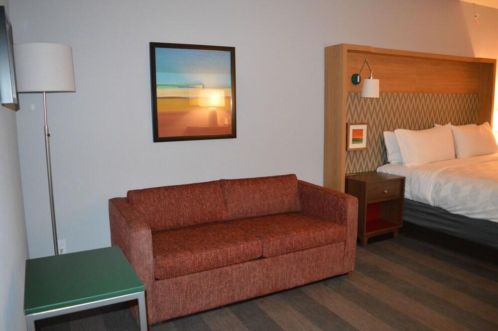 Gallery image of Holiday Inn Odessa