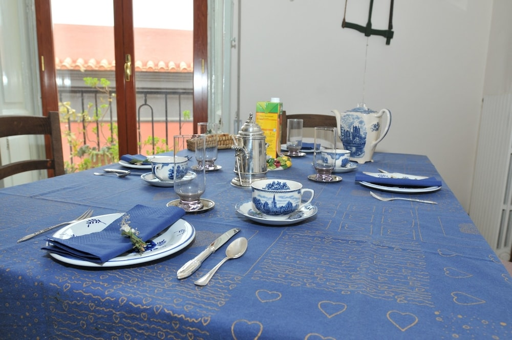 La Concordia Bed and Breakfast