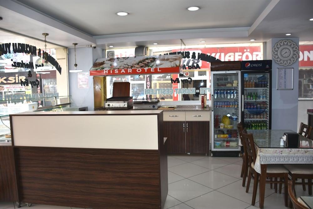 Kastamonu Hisar Otel