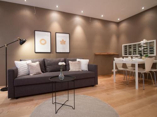 2ndhomes Kamppi Center Apartment