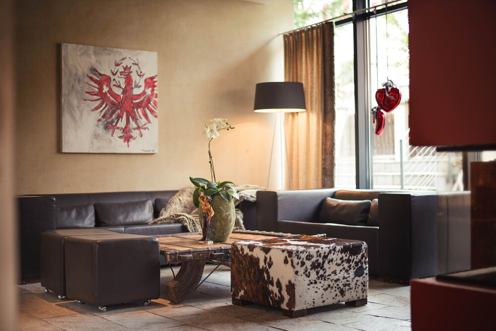 Gallery image of Skihotel Galzig
