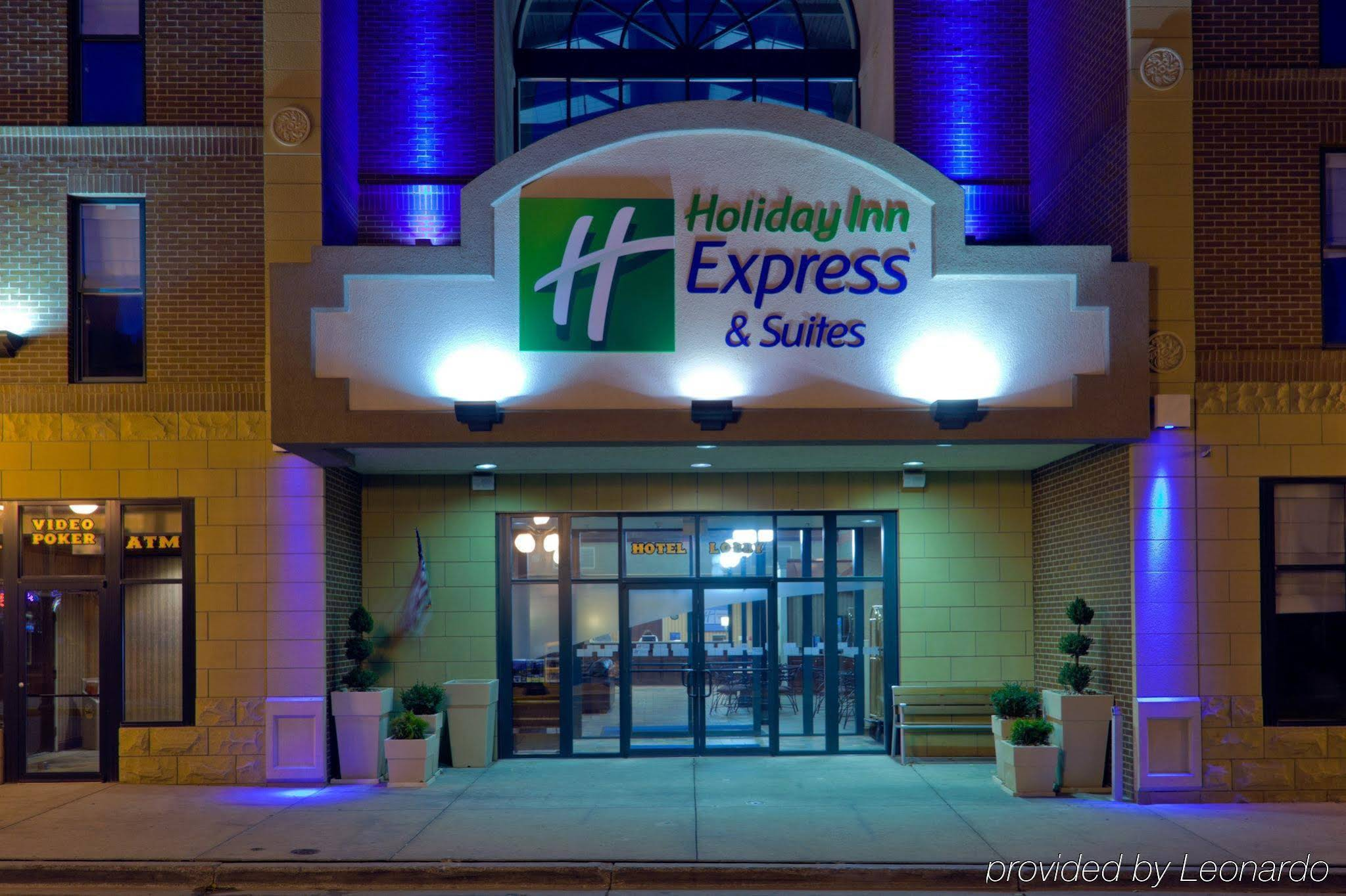 Holiday Inn Express Hotel & Suites Deadwood Gold Dust on