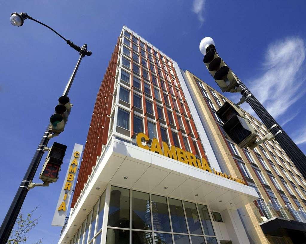 Cambria Hotel Washington D.C. Convention Center