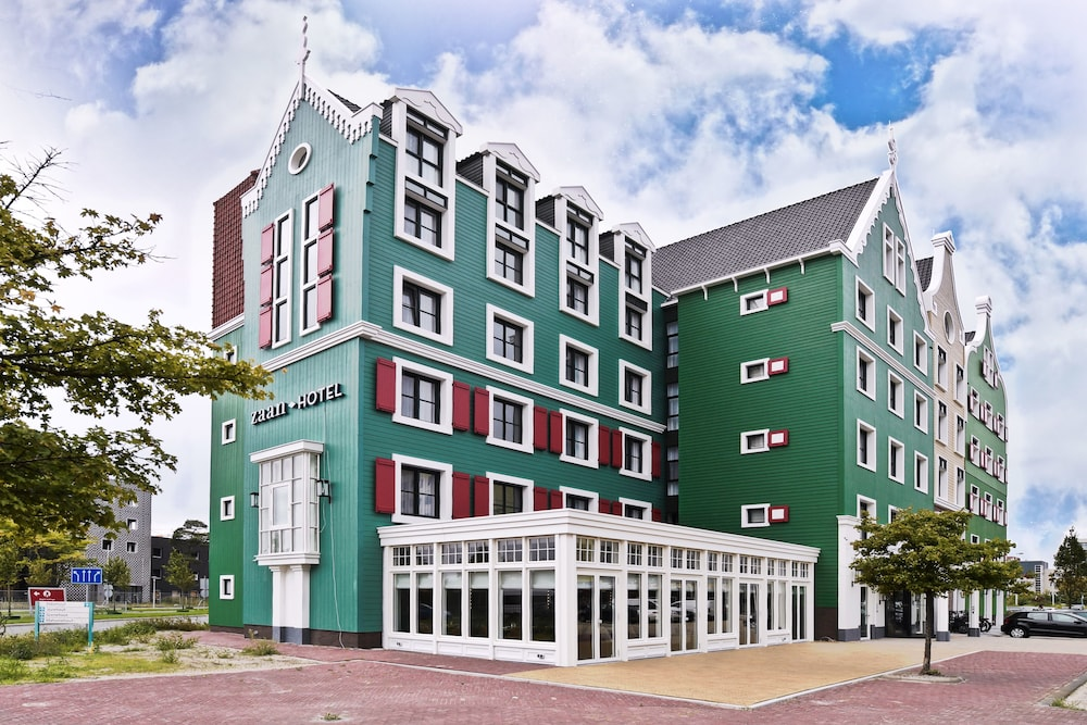 Zaan Hotel Amsterdam Zaandam