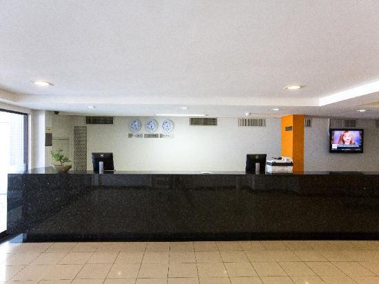Gallery image of Intercity Hotel Marinas João Pessoa