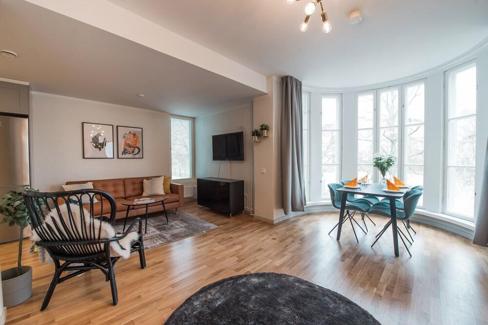 Forenom Serviced apartmentsHelsinkiTöölö