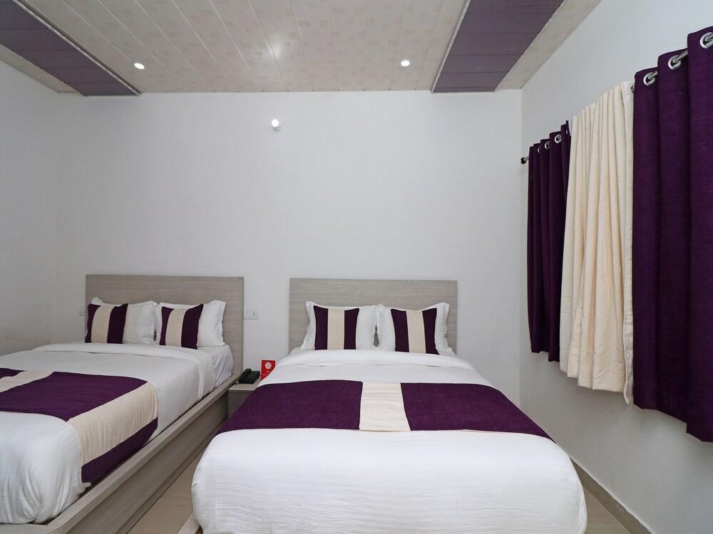 Gallery image of Oyo 11876 Rock Resort