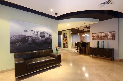 Code Hotel Apartment M.H.