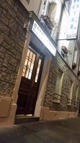 Htel de Nantes