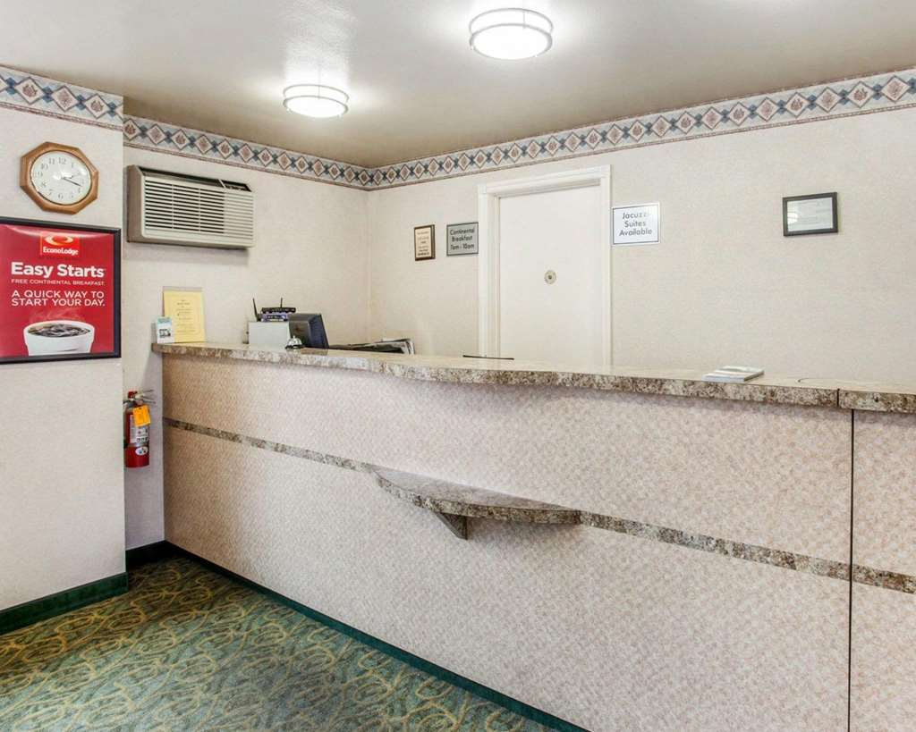 Gallery image of Econo Lodge Vancouver