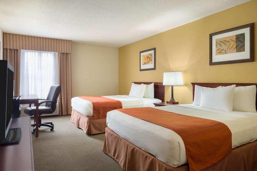 Gallery image of Country Inn & Suites by Radisson Greenfield IN