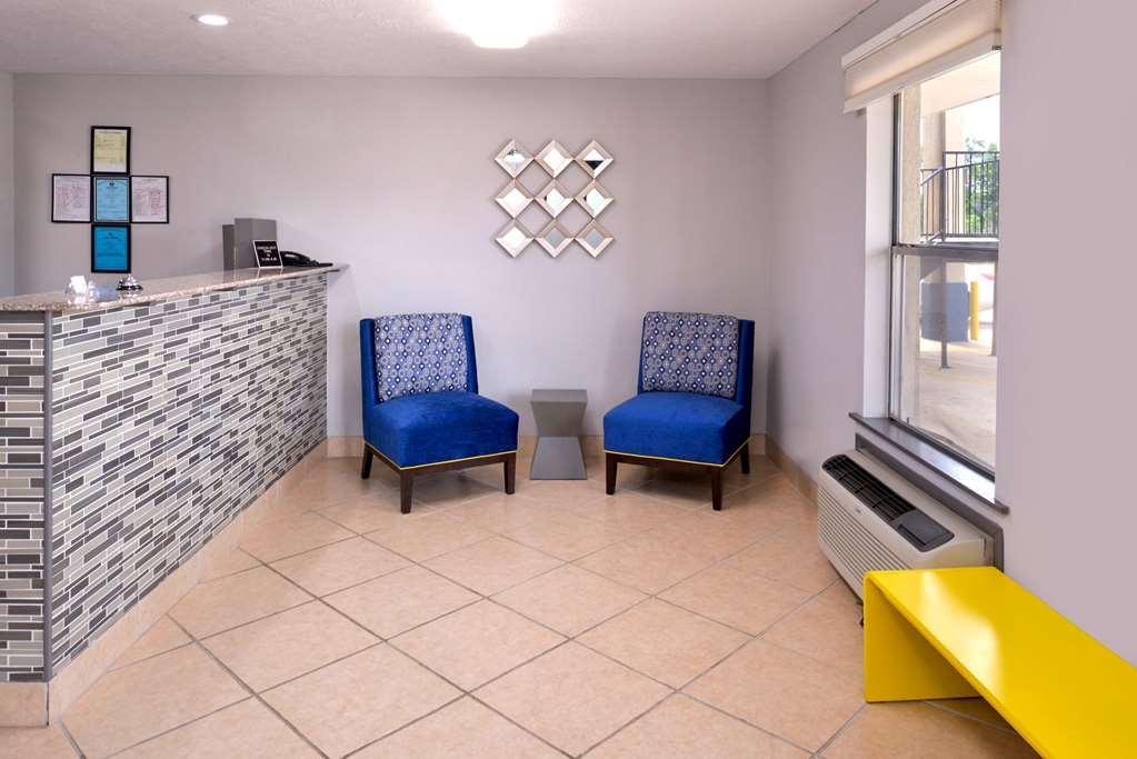 Gallery image of Americas Best Value Inn Monroeville