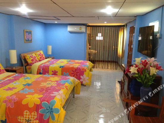 Gallery image of Big House Kohsichang