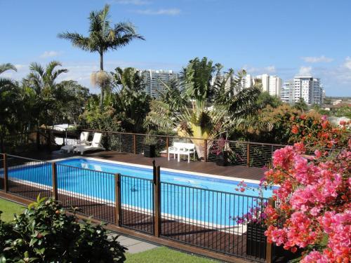 Villa With Views & Pool