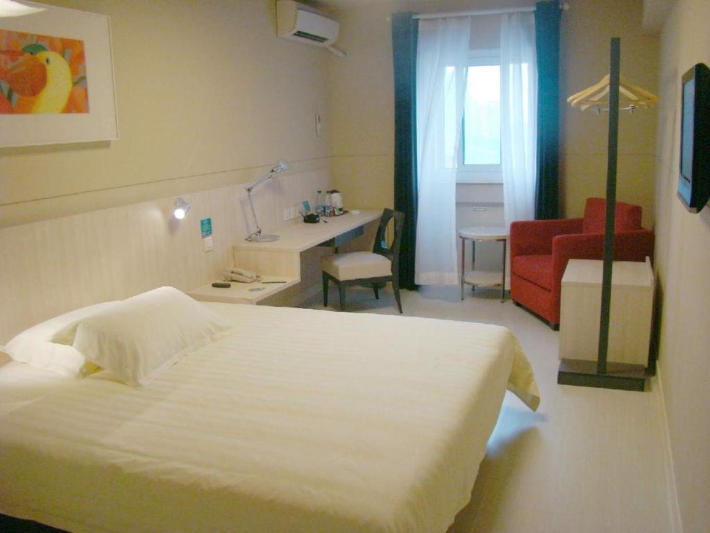 Jinjiang Inn Changchun Economic Development Zone Sino Japanese Fellowship Hospital