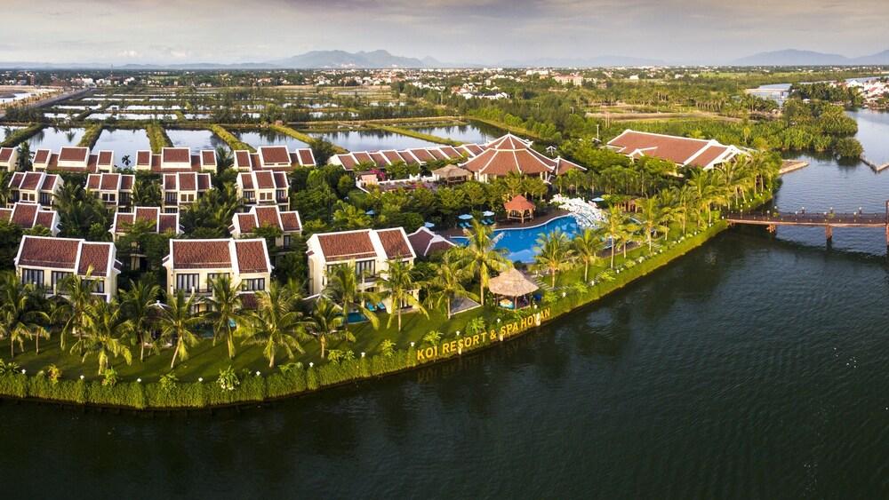 Koi Resort and Spa Hoi An