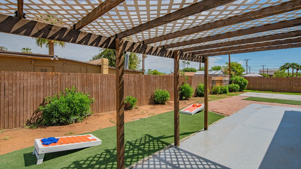 3BR Home North Phoenix by WanderJaunt