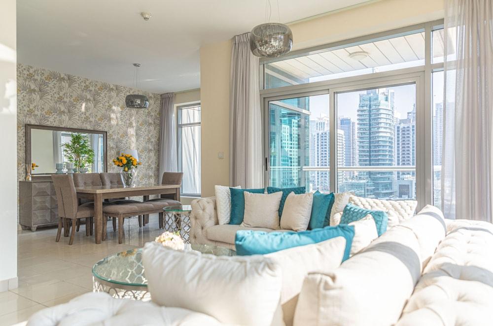 Nasma Luxury Stays Park Island Blakely