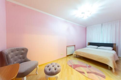 Apartment Kostya Hordiienka Ln 8