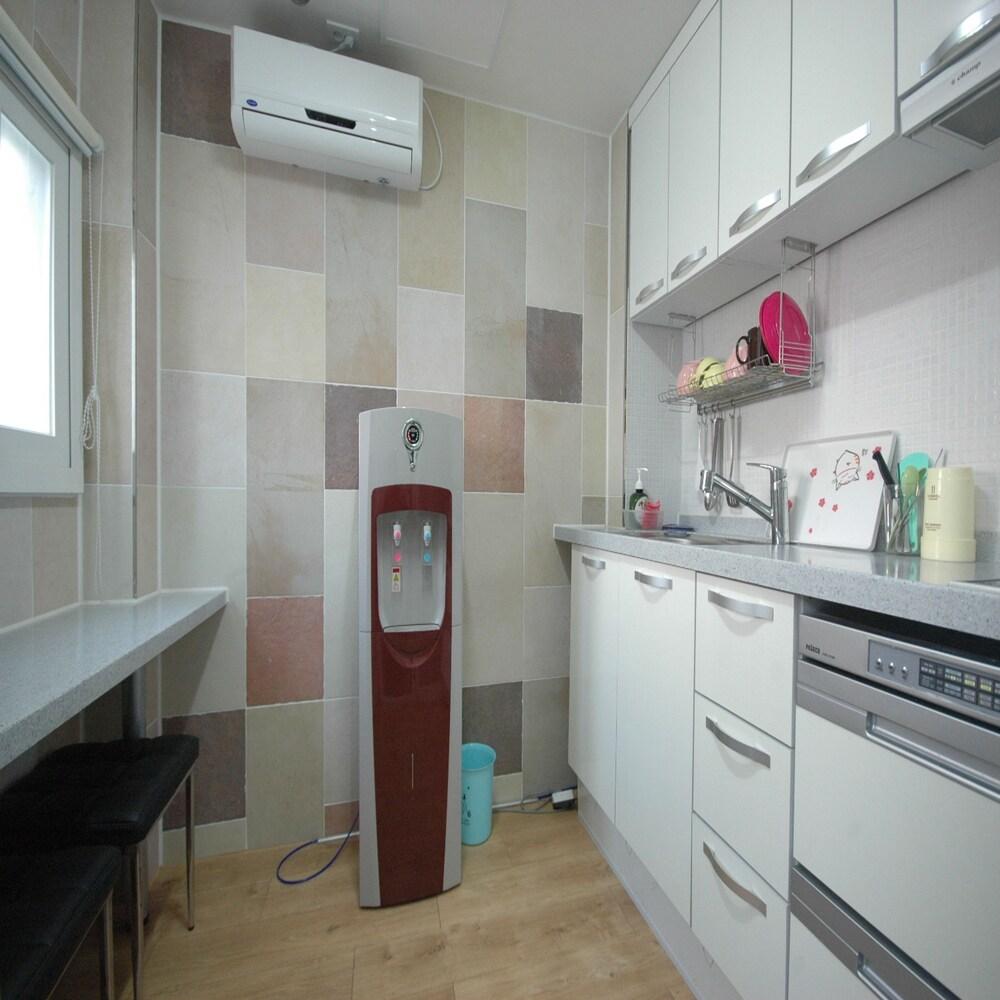 Gallery image of Vestin Residence Myeongdong