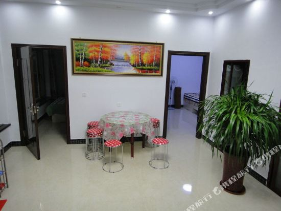 Gallery image of Juyuan Farm Stay
