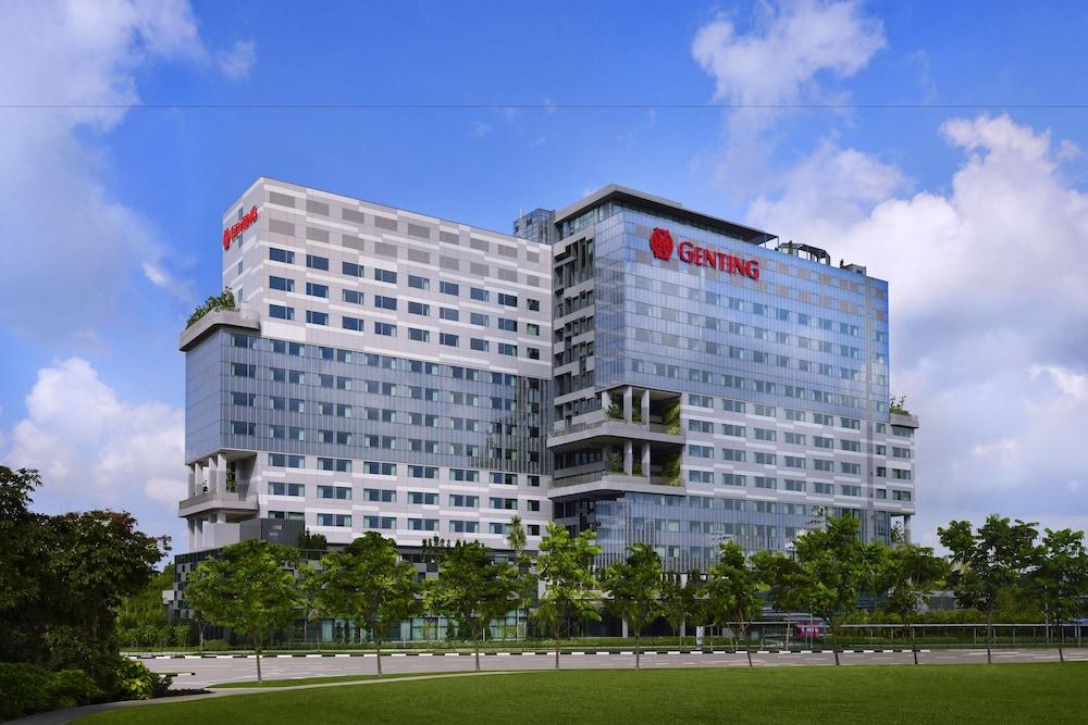 Resorts World Sentosa Genting Hotel Jurong