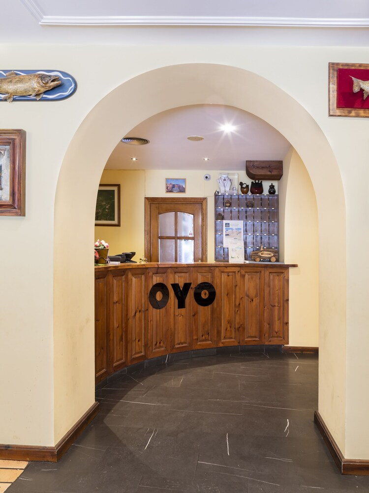 Gallery image of OYO Hostal Bellosta Rio Ara