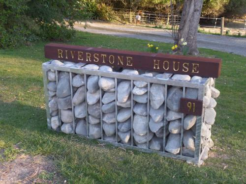 Riverstone House