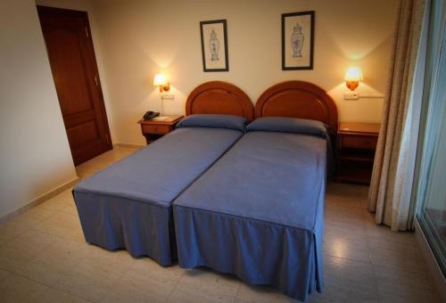 Hotel Piedra Paloma - Estepona