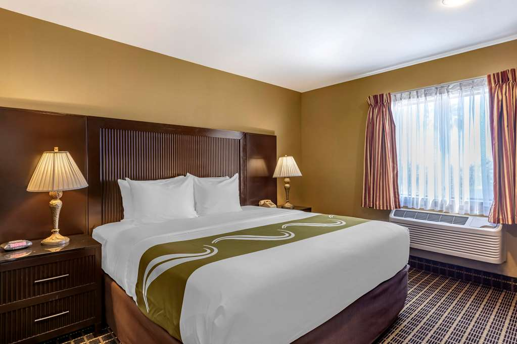 Gallery image of Quality Inn & Suites Westminster Seal Beach