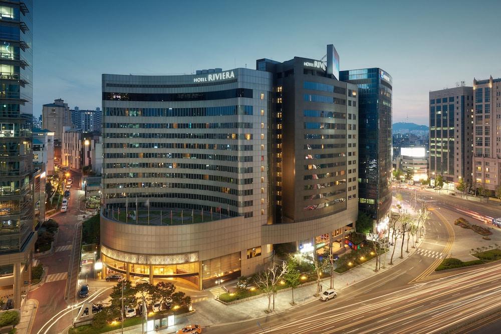 Hotel Riviera Cheongdam