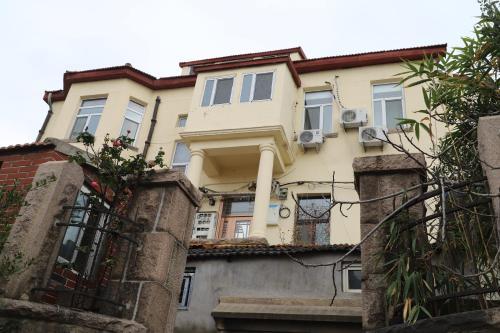 Seaside Old Villa Qingdao