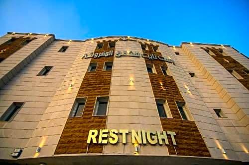 Rest Night Hotel Suites Al Moroj
