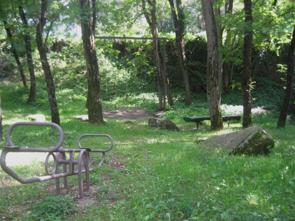 Gallery image of Hostal Rural Can Enric