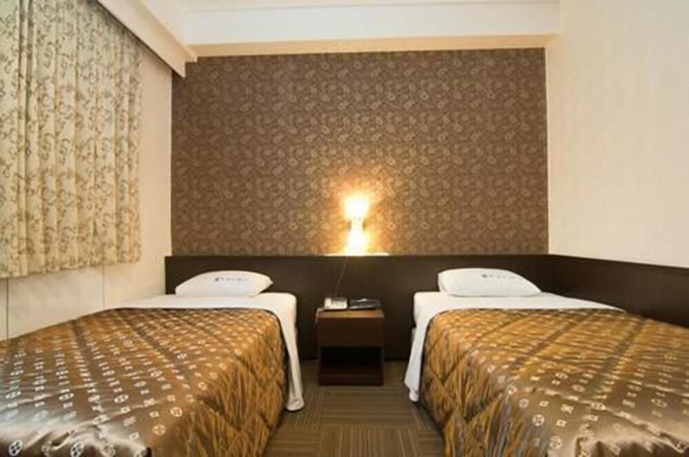 Gallery image of Atami Hotel Taipei Onsen
